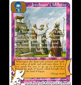 RoA: Jeroboam's Idolatry