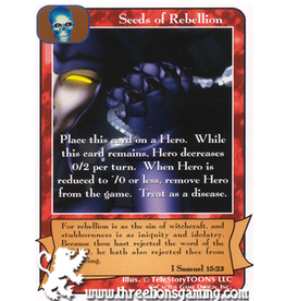 AW: Seeds of Rebellion