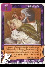 Prophets: Habakkuk