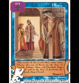 Prophets: Hosea