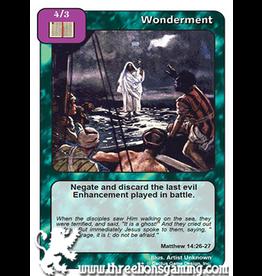 I/J: Wonderment