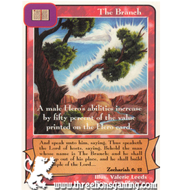 Prophets: The Branch