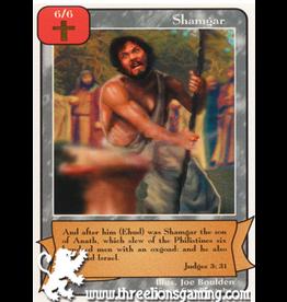Orig: Shamgar