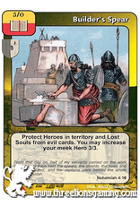 LoC: Builder's Spear