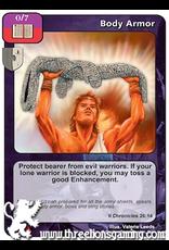 LoC: Body Armor