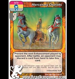 LoC: Mercenary Chariots