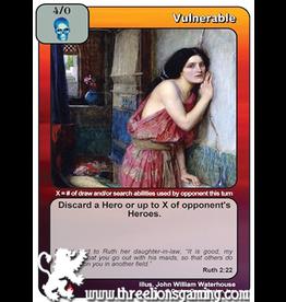 LoC: Vulnerable