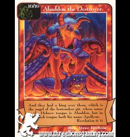Orig: Abaddon the Destroyer