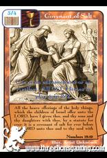 Pa: Covenant of Salt