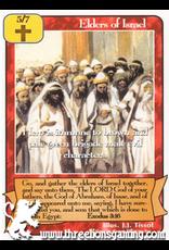 G/H: Elders of Israel