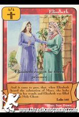 Wo: Elisabeth