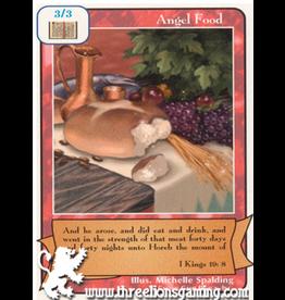 Orig: Angel Food