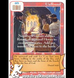 FoOF: Unbound