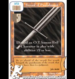 Ki: Sword of Punishment