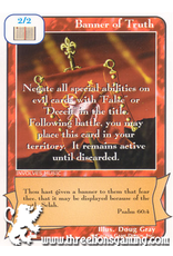 Priests: Banner of Truth