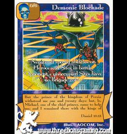 RoA: Demonic Blockade