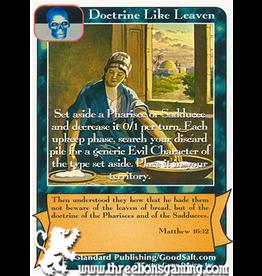 RoA: Doctrine like Leaven