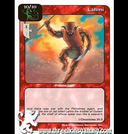 I/J: Lahmi