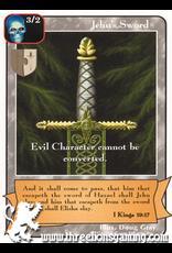Ki: Jehu's Sword