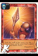 Orig: Goliath's Spear