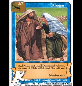 G/H: Abiram
