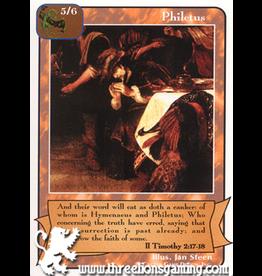E/F: Philetus