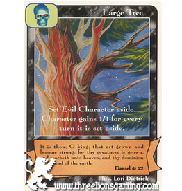 Prophets: Large Tree