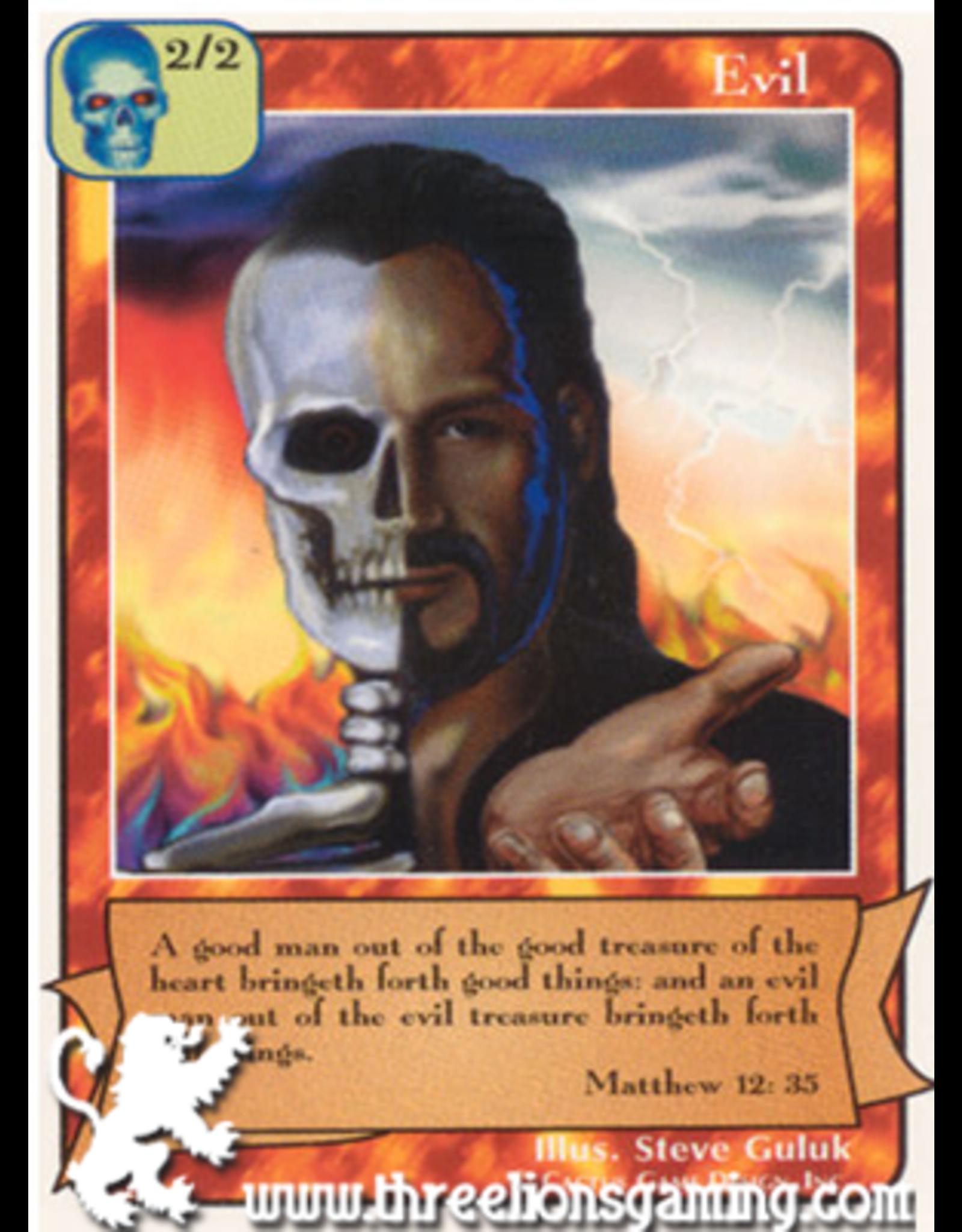 Orig: Evil