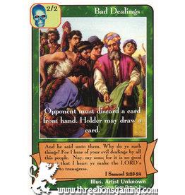 E/F: Bad Dealings