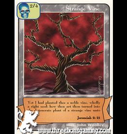 Prophets: Strange Vine