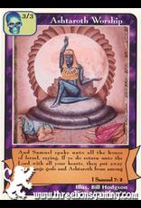 Prophets: Ashtaroth Worship