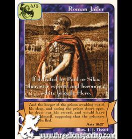 Ap: Roman Jailer