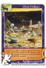 Orig: Frog Demons