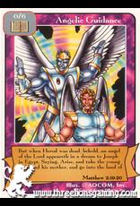 Ap: Angelic Guidance