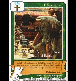 Ap: Onesimus