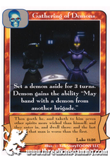 AW: Gathering of Demons