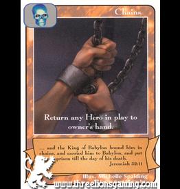 C/D: Chains