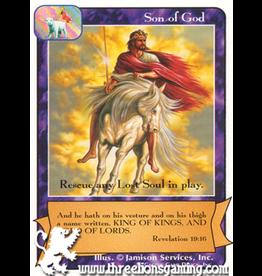 C/D: Son of God