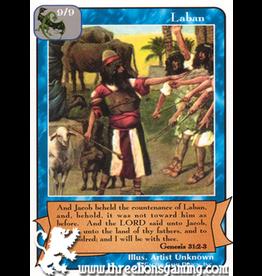 E/F: Laban