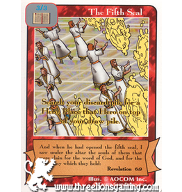 E/F: The Fifth Seal