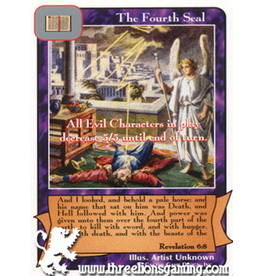 E/F: The Fourth Seal