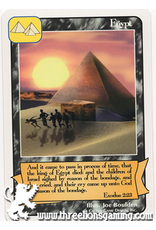 G/H: Egypt