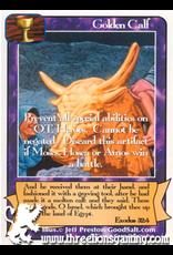 G/H: Golden Calf
