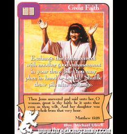 G/H: Great Faith