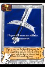 G/H: King's Sword