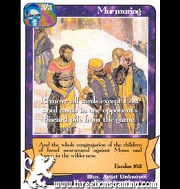 G/H: Murmuring