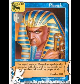 G/H: Pharaoh