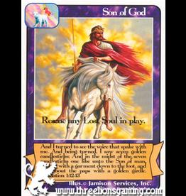 G/H: Son of God