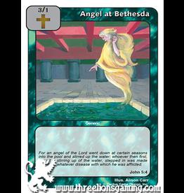 I/J: Angel at Bethesda