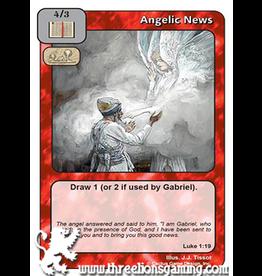 I/J: Angelic News